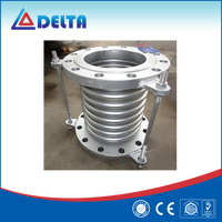 Building Use Screwed Type Rubber Expansion Joint
