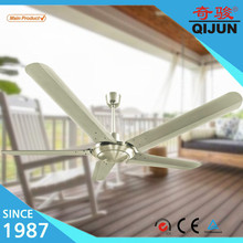 Chinese Ceiling Fan Company for 56inch 5 Blades Rotary Ceiling Fan 220 Volt Ceiling Fan