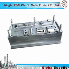 Cixi mould mark auto parts plastic injection molding Preferential