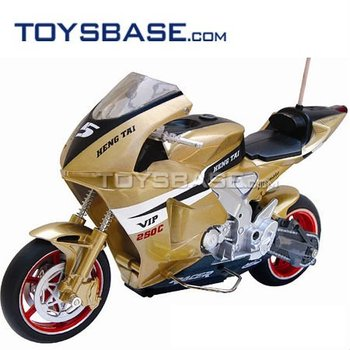 1:8 Remote control Motorcycle