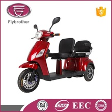 fat tire three wheel indian mobility scooter for adults