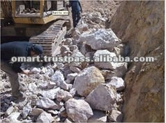 4.30 Minimum White Barite Oil