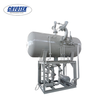 Attractive parts pressure vessel price
