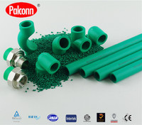 all types of ppr plastic pipe fittings sale