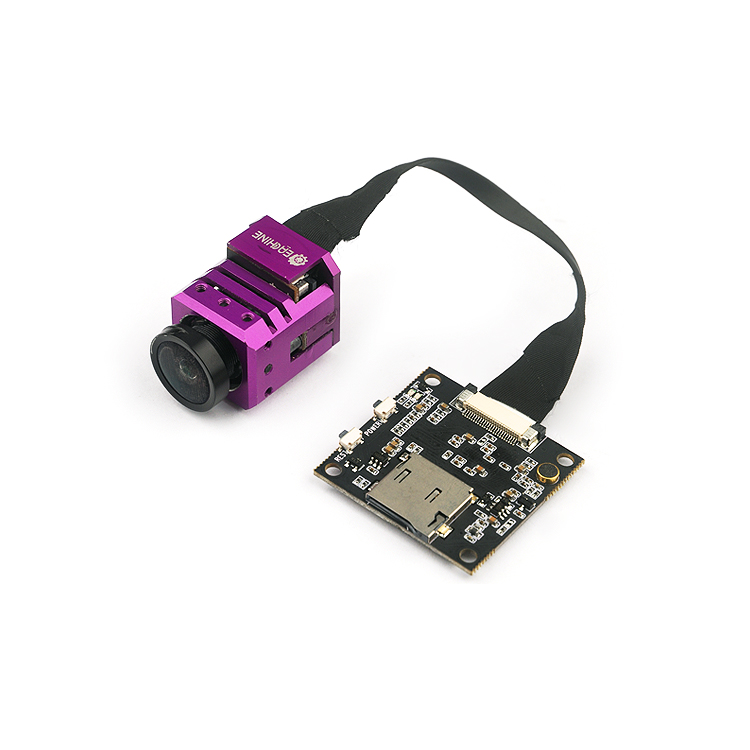 Eachine Stack-X F4 Flytower Spare Part 1080P DVR With 1/2.5 Inch CMOS Camera For FPV Racing RC Drone
