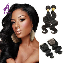 buy malaysian Sew in weave online, Wholesale price Dropship Bulk Long lasting Virgin Human hair extension