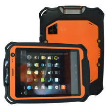 7.85 inch IP67Waterproof and Dustproof T1gorilla glass touch screen tablet tablet manufacturer rugged android tablet