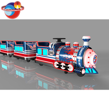 Battery Operation Outdoor Amusement Train Simulator+Mini Electric Train+Mini Electric Train