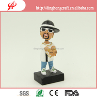 bobble head - figurine bobble head