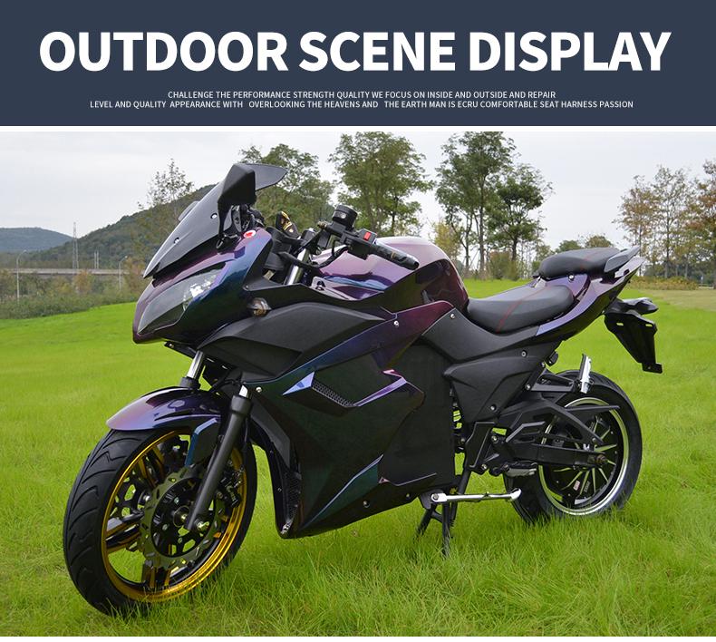 Novo produto da motocicleta da bicicleta da sujeira da motocicleta