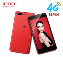 Original IPRO 5inch 4g lte smartphone low price made in china