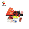 Automotive Emergency Car Travel Safety Kit For Roadside Home