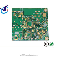 Wholesale Best Quality Plasma cutting machine pcb soldering circuit board with 94v0 oem