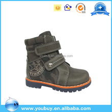 European style excellent orthopedic arch support kids European style excellent orthopedic arch support ankle boots 2016