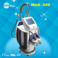 3D fat reduce cellulite removal beauty equipment Cryotherapy Body Slimming machine