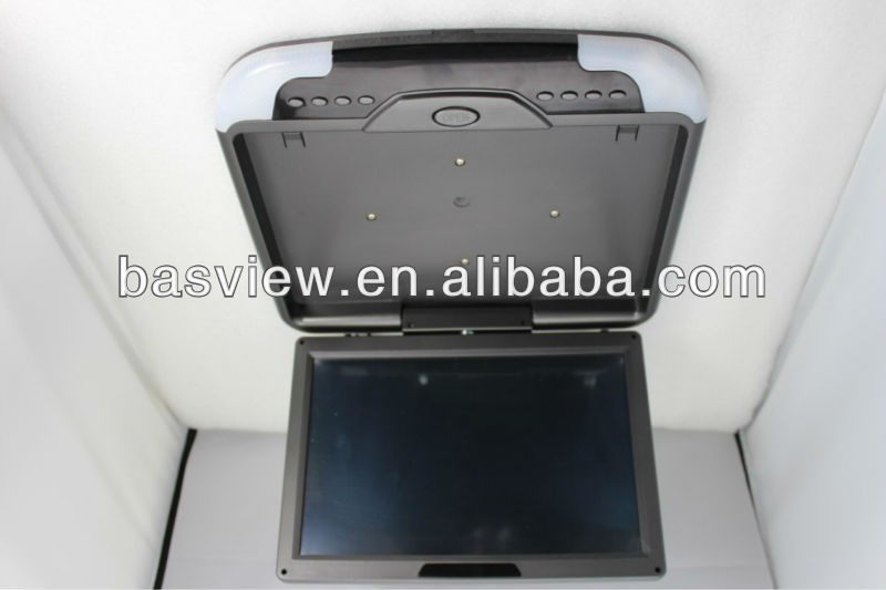"12.1 "" roof mount vga touch screen monitor"