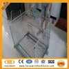 2017 Alibaba China wholesale metal box/wire mesh cage/metal storage cage(factory)