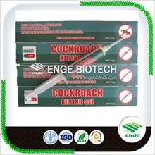 High efficient Cockroach Gel bait, Cockroach killing gel with attractive agent