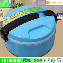 wholesale tiffin carrier thermal custom printed lunch box