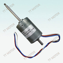 DC 310V brushless motor high speed AC 220V