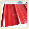 color roofing tile/SAKURA ROOF GENTENG METAL