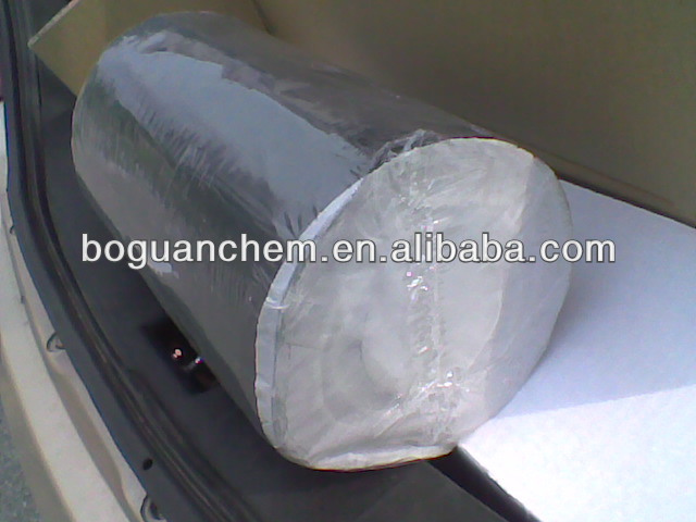 1.2mm anti-corrosion bitumen roofing felt