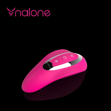 Tongue 7 speed silicone vibrator sex product for women