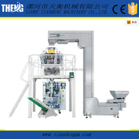 wholesaler FULL automatic low cost packing machine for pouch plastic bag