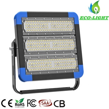 130LM/W PF. 0.95 ip66 led floodlight beam angle 15 degree 150w outdoor smd module led flood light