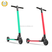 Hot sale adult 24V self balancing electric motorcycle scooter