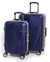 20 /24 INCH ROLLING LUGGAGE HARD CASE TRAVEL LUGGAGE BAG