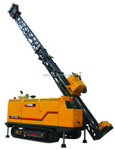 XDY1500 Geological investigation soil and rock sample taking core sample drilling rig