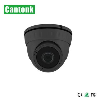 CMOS senser5mp TVI CVI AHD dome security Camera DWDR DNR UTC OSD from China suppliers