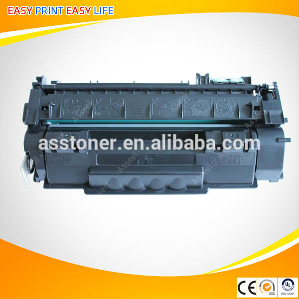 BK Compatible Toner Cartridge for Canon CRG 315 715 LBP 3310 3370