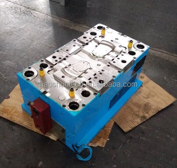 Guangzhou High precision used injection mould for medical parts