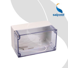 Watertight Plastic Electrical Network Switch Enclosure (SP-F1-1T)
