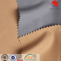 Woven Plain Dyed TR Suiting Fabric For Men&Women Cloths