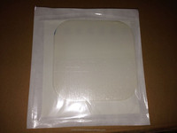 Foam Backed Hydrocolloid Dressing