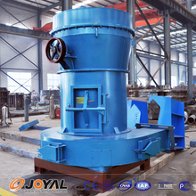 Mineral Grinding Raymond Mill Price From China Supplier