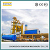 China asphalt hot mix plant 120t/h with low price