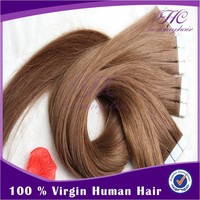 High Demand Products To Sell Best Selling 40 Inch Virgin Natural 100% Human Brazilian Tape Hair Extensions