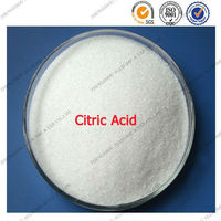 Industrial Grade China 25kg Bag Citric