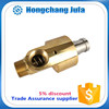 plumbing fittings flange union rotary joint copper fitting for water