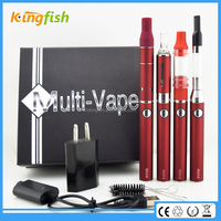 new arrival wax vaporizer smoking device with 18650 battery
