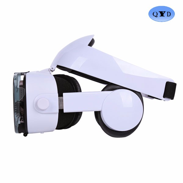 Best selling Fiit VR 3F 3d glasses with augmented reality