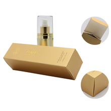 Luxury cosmetic storage packaging gift box essential oil gift box packaging