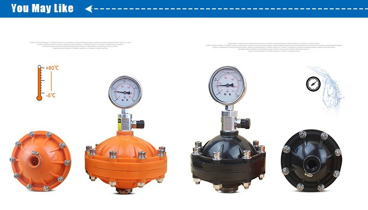 Single-Acting Pneumatic Stainless Steel Ball Valve
