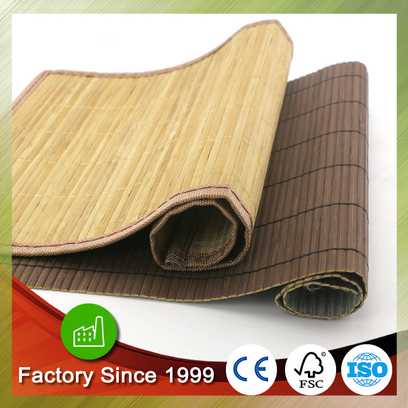 EO <strong>Natural</strong> Comfortable Bamboo Floor Carpet Supplier Manufacturer