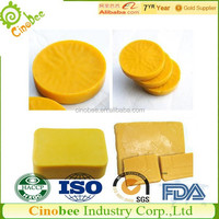 Natural bulk beeswax for sale