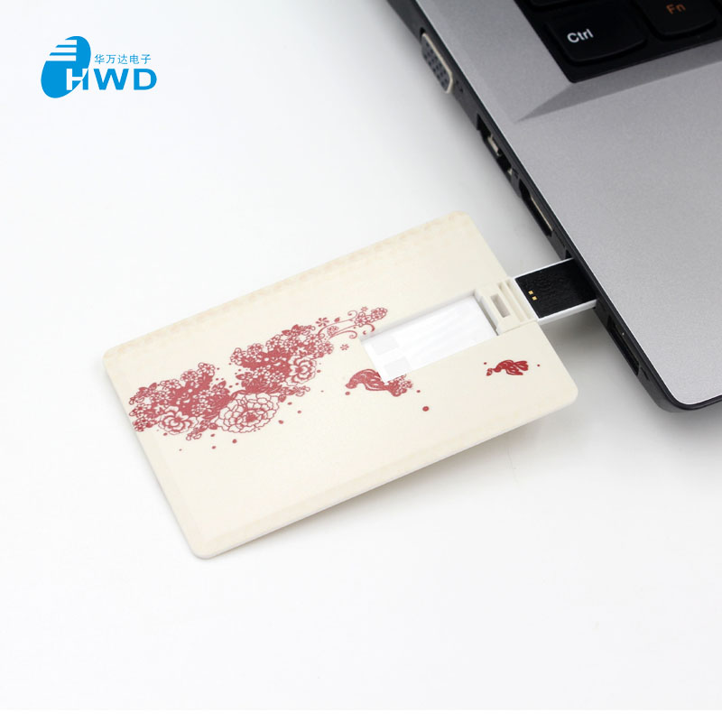 Cheap Bulk Business External Card Usb Flash Drivepersonalised Usb